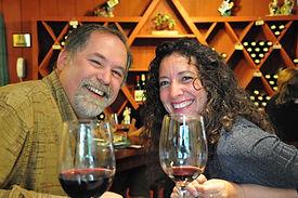 Fun paties at Wyandotte Winery