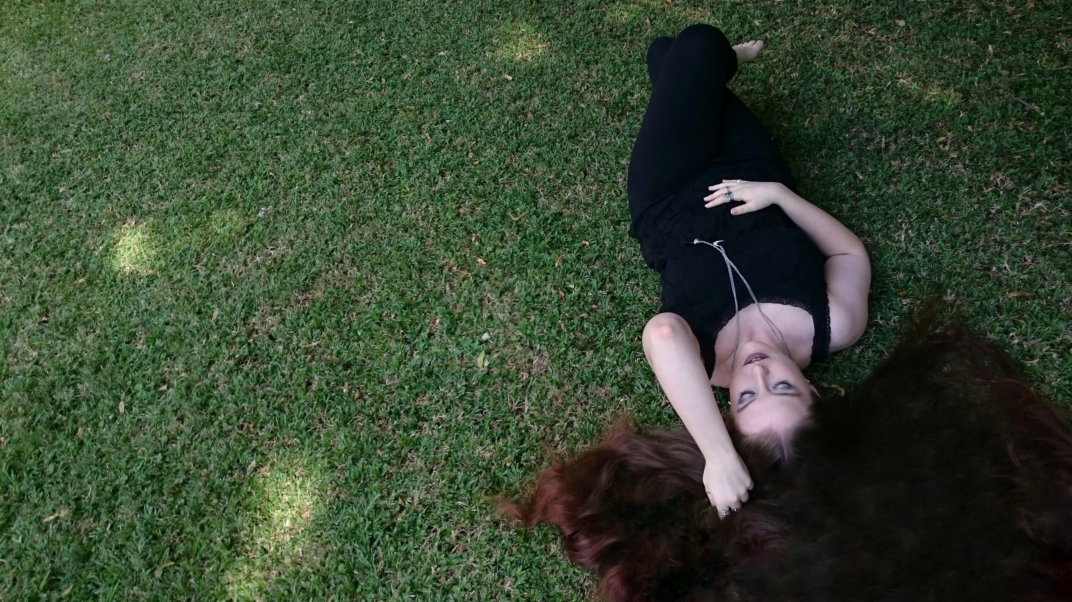 Kate Wilson Dreaming