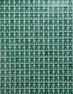 Benohoud 65 x 50 cm