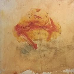 Tibari Kantour, toile 60 x60 cm 4