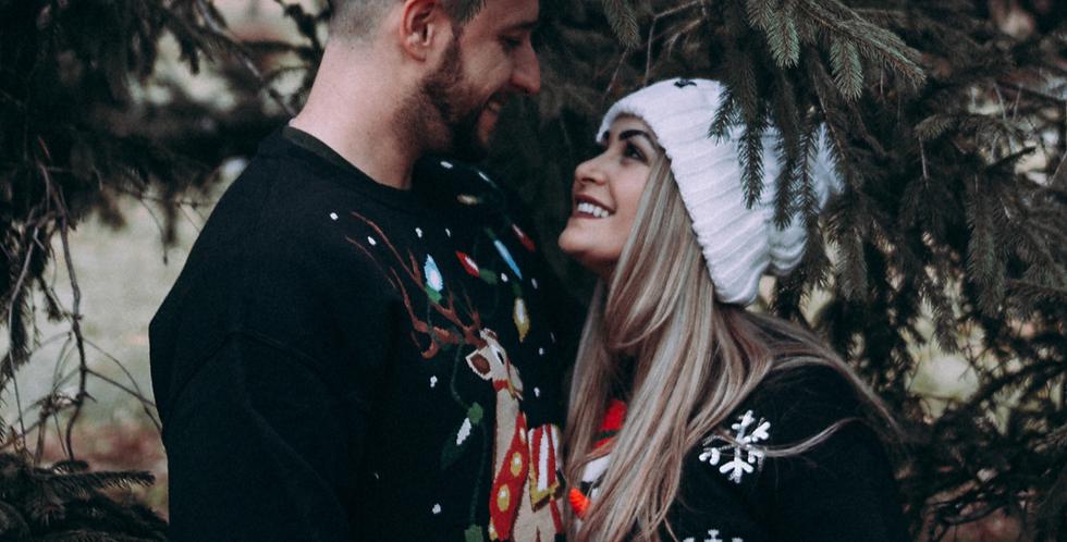 CHRISTMAS Ritual en pareja Christmas In Love