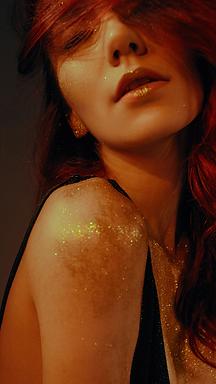 Ritual Lady Gold