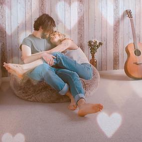 ritual momentos romanticos