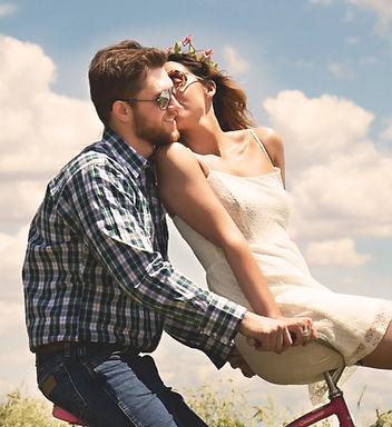 Ritual Spa Shinning Couple