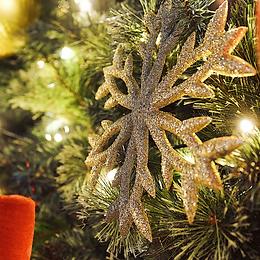 CHRISTMAS Ritual Magic Time