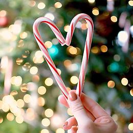 CHRISTMAS Ritual Christmas Candy