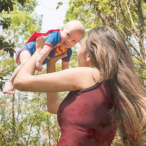 Ritual Mama Increible