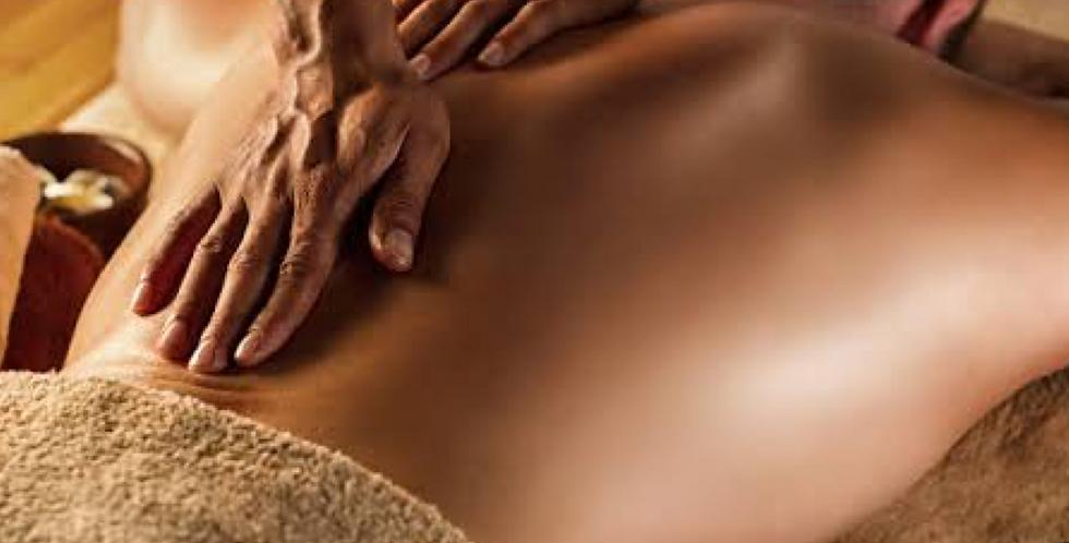 Day Spa Descontracturante (masaje 80 min)