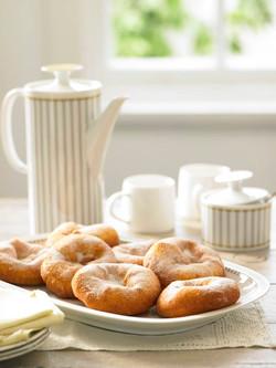 02 Bavarian doughnuts