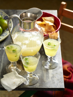 Cilantro Margarita - Drinks