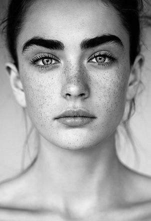 Gesichtsbehandlung Mesotherapie