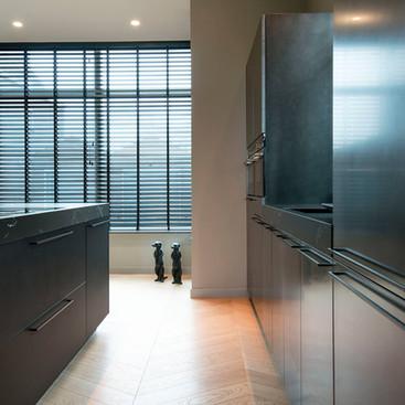 Interieurfotografie keuken