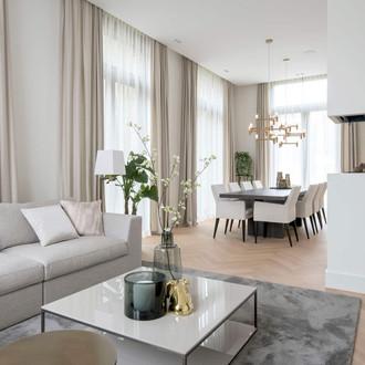 Luxe villa in Bloemendaal
