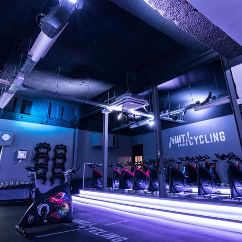 Sportschool Indoor Action Arnhem
