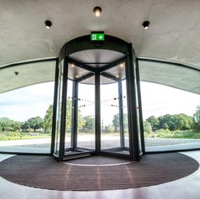 Interieurfotografie Krinkles in Breda