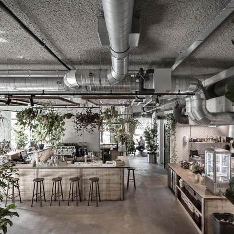 Interieurfotografie Alkmaar