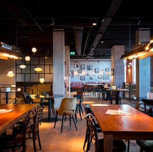 Restaurant L'Osteria Den Haag