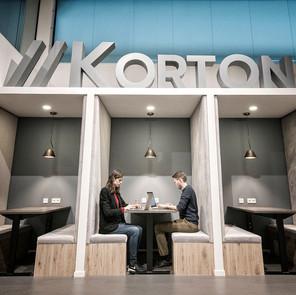 Werken bij Korton Site
