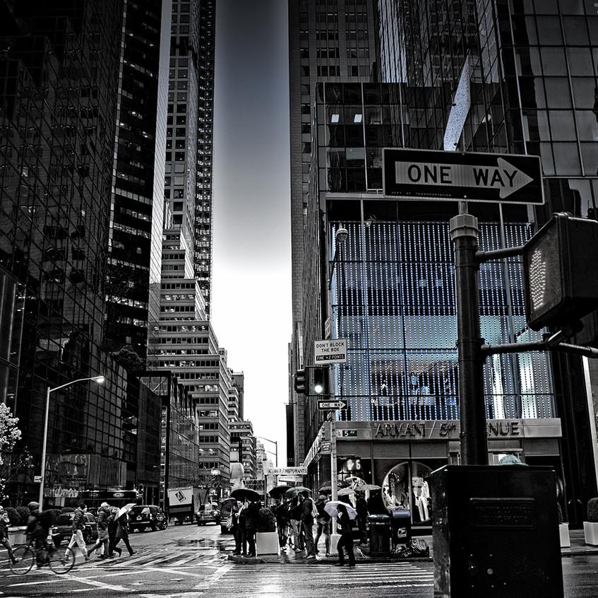 New York Limited Art