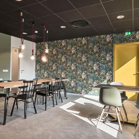 Interieurfotografie West Friesland