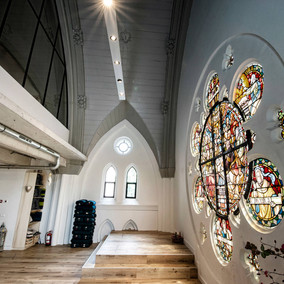 Kerk in Weesp