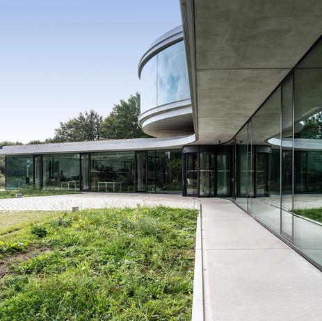 Exterieurfotografie Krinkels in Breda