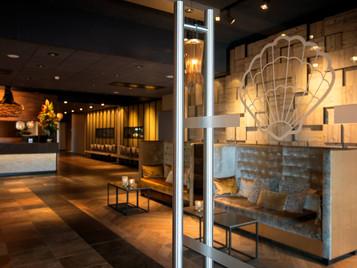 Interieurfoto's Hotel Golfzang