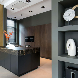 Badkamer en keuken in Vlaardingen