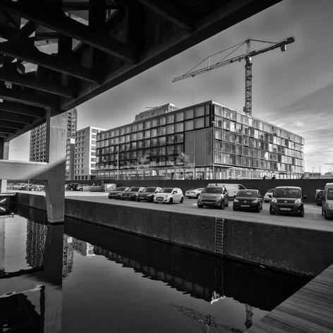 Vastgoedfotografie Schiphol
