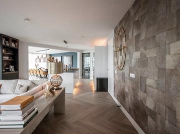 Interieurfotografie Penthouse Almere