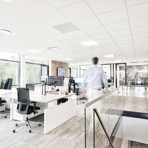 Interieurfotografie Hoofddorp