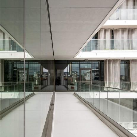 Vastgoedfotografie Henderson in Brussel