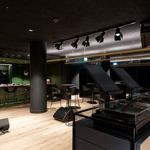 Interieurfotografie Eden Hotel Amsterdam