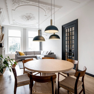 Interieurfotografie Sarhatipark Amsterdam