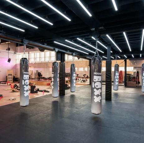 Indoor Action Arnhem