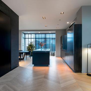 Interieurfoto's keuken