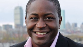 Marvin McMoore Jr, Political strategist and activist
