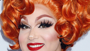 Alexis Michelle, Drag queen and singer.