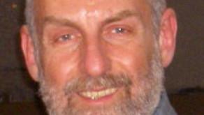Shlomo Ashkinazy, aleading figure in the LGBTQ Rights Movement