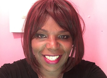 Tanya Asapansa -Johnson Walker, Co-founder of the New York Transgender Advocacy Group
