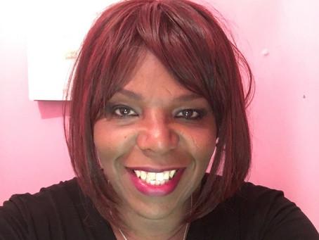 Tanya Asapansa -Johnson Walker, Co-founder of the New York Transgender Advocacy Group