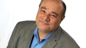 Mark Segal, publisher