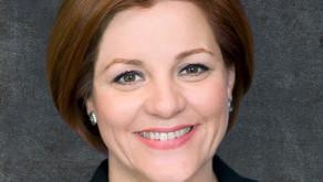 Christine C. Quinn, president of WIN
