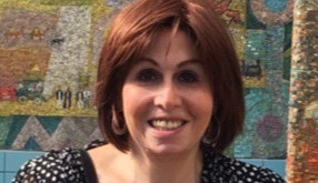 Melissa Sklarz, Senior Government Relations Specialist