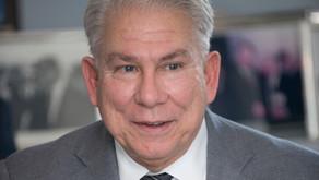 Tonio Burgus, founder & CEO of Tonio Burgos and Associates, a leading strategic planning firm.