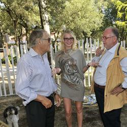 Cuore, Raspelli, Battaglia, Ksenya