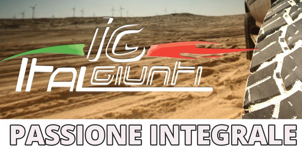 Italgiunti 4x4 | Passione Integrale