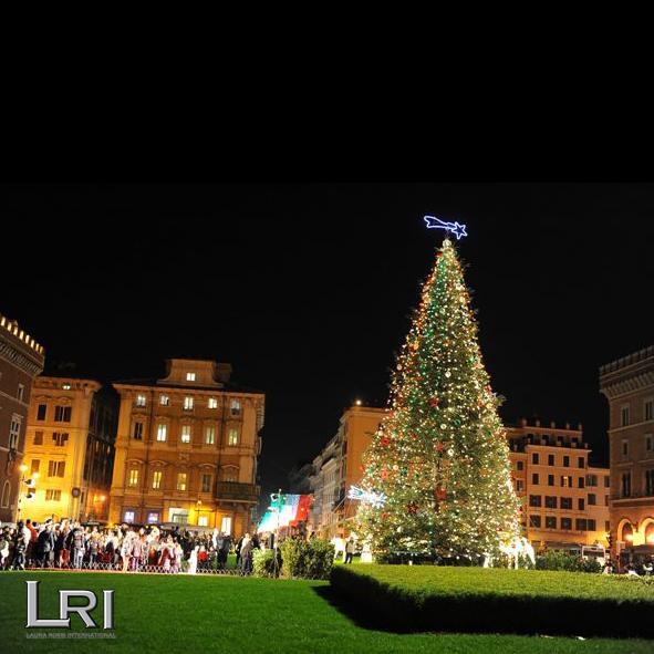 LRI Roma si mette in Luce