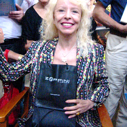 Rosa Alberoni