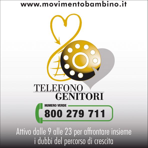 Fondazione Movimento Bambino